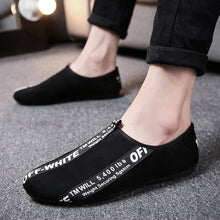 Breathable Lgith Soft Moccasins Men's Casual Shoes