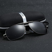 Hot Designer Men Polarized Sunglasses