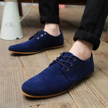 Belt Breathable Low-sided Grinding Men's Casual Shoes
