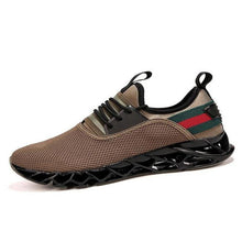 Summer Cool Breathable Men Sneakers Shoes