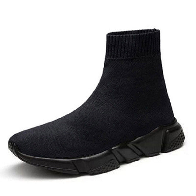 best website 45e61 73b74 Chunky Shoes High Top Running Shoes For Men