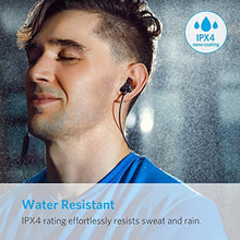 Waterproof Bluetooth Sport Headset With Mic
