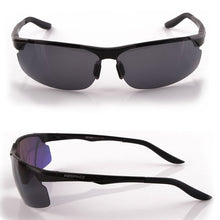 Male Driving Night And Day Dimming Night Vision Sun Glasses