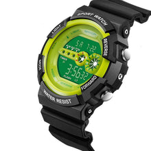 Luxury Men LED Digital Sport Waterproof Watch