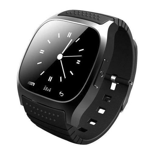2017 New Arrival Bluetooth Smart Watch For iPhone/Android Phone