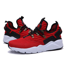 Breathable Lightweight Absorbent Men's Sneakers