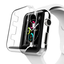 Ultra Thin HD PC Screen Protector For Apple Watch