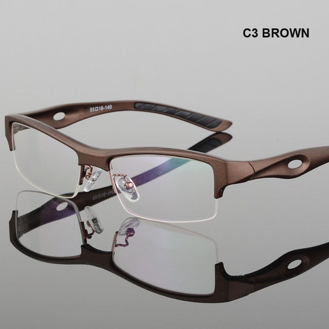 2018 Hot Sale Men's Fashion Eyewear Frame – cutiemk
