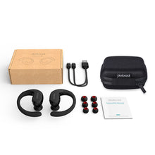 Bluetooth Wireless Stereo Earphone With Mic
