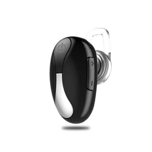 Stylish Mini Invisible Handsfree Bluetooth Earphone