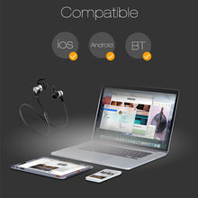 D9 Bluetooth Anti-sweat Metal Stereo Headset For iPhone Android