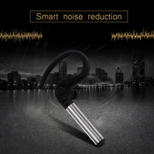 Bluetooth Noise Canceling Wireless Sweatproof Earphone