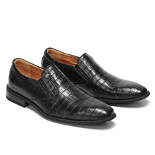 2018 Men's Classic Business Dress shoes