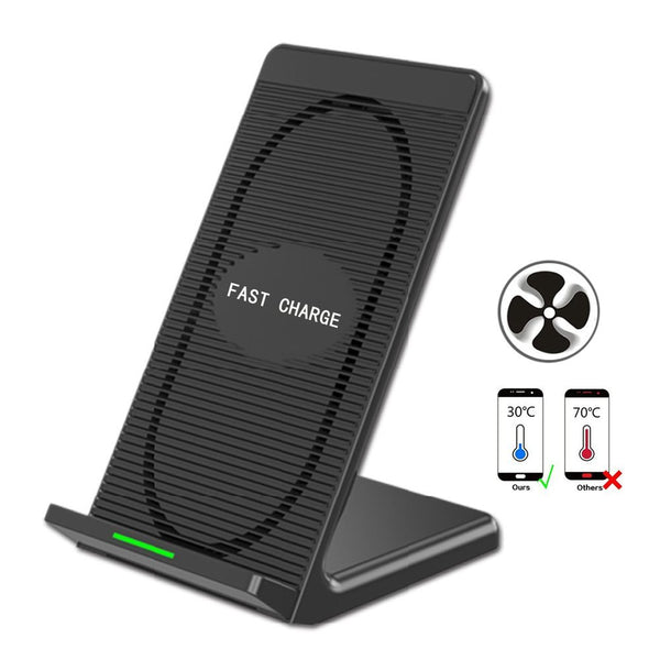 Fast Wireless Charger Standard Wireless Charger