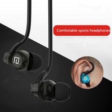 2018 Comfortable Stereo Sound Sport Earphone