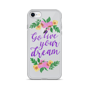 Rapunzel iPhone Case