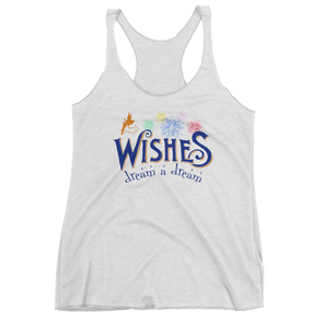 Wishes: Dream a Dream Women's Tank