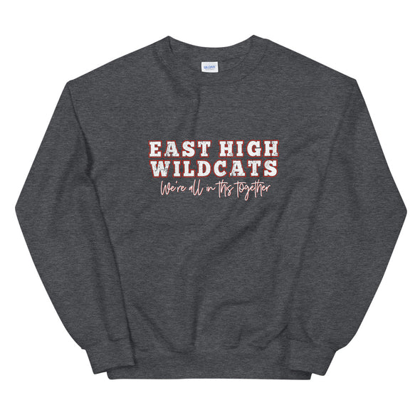 High School Musical Unisex Sweatshirt