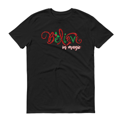 Believe In Magic Unisex Tee