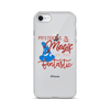 Fantasmic iPhone Case