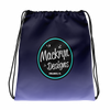 Powerline Drawstring Bag