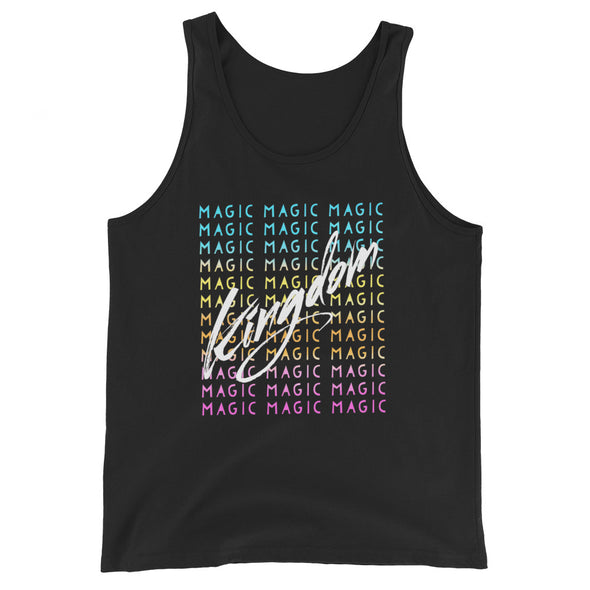 Magic Kingdom Unisex Tank