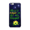 Princess And The Frog iPhone Case