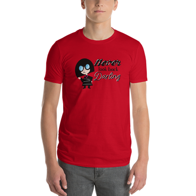 The Incredibles: Edna Never Look Back Unisex Tee