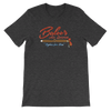 TaleSpin: Baloo's Air Service Unisex Tee
