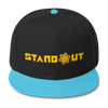 Powerline: Stand Out Snapback