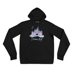 Dream Big DL Unisex Hoodie