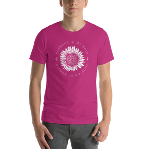 Disney Sunflower Unisex Tee