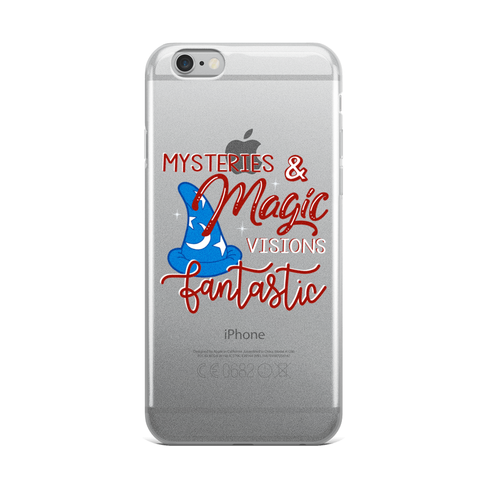 fantasmic iphone