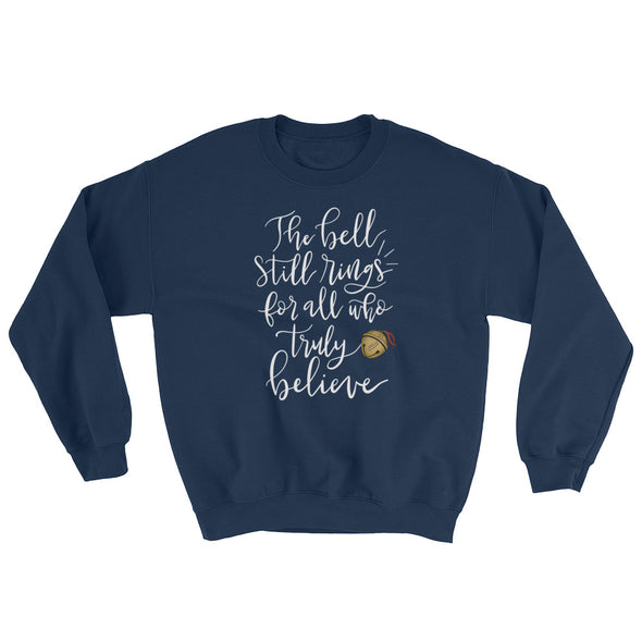 Polar Express Crewneck Sweatshirt