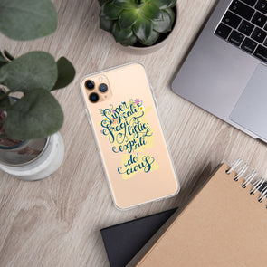 Mary Poppins: Super Cali Phone Case