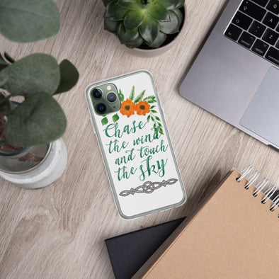 Brave: Merida iPhone Case