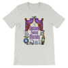 Haunted Mansion: Welcome Foolish Mortals Unisex Tee