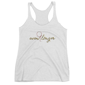 Pooh: Even Longer Women's Tank