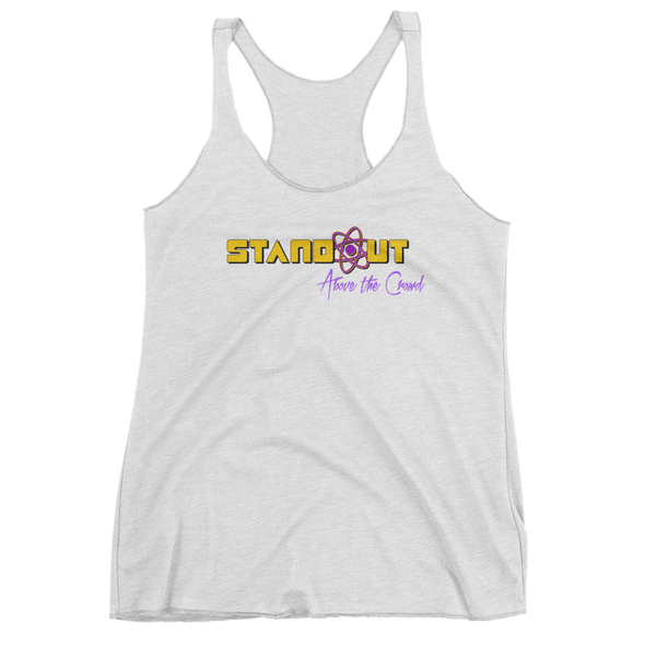 Powerline: Stand Out Women's Tank