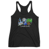 Watercolor: Wanderlust Women's Tank