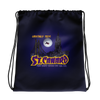 Darkwing Duck Drawstring Bag
