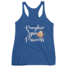 Pumpkin Spice Princess Women's Tank