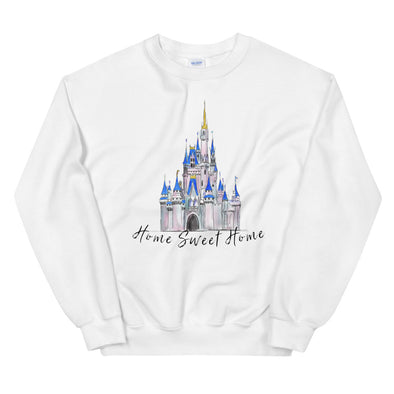 Home Sweet Home Unisex Sweatshirt