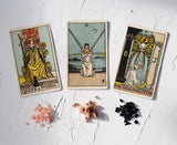 Sirena Tarot Reading
