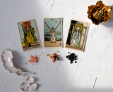 Sirena Tarot Tune In Reading