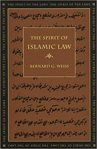 The Spirt of Islamic Law