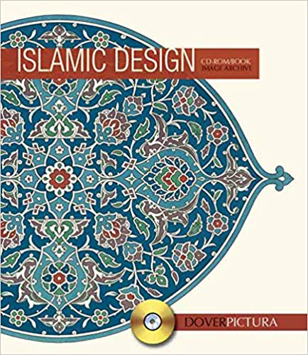 Islamic Design - Book & CD