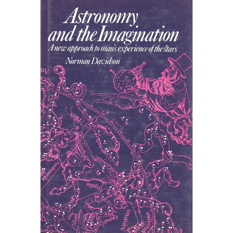 Astronomy and the Imagination