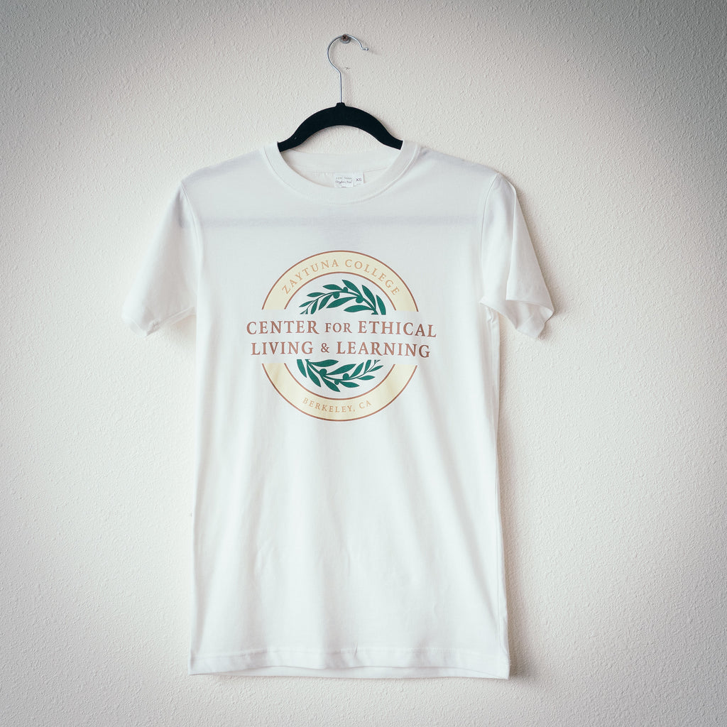 Center for Ethical Living - Tee Shirt