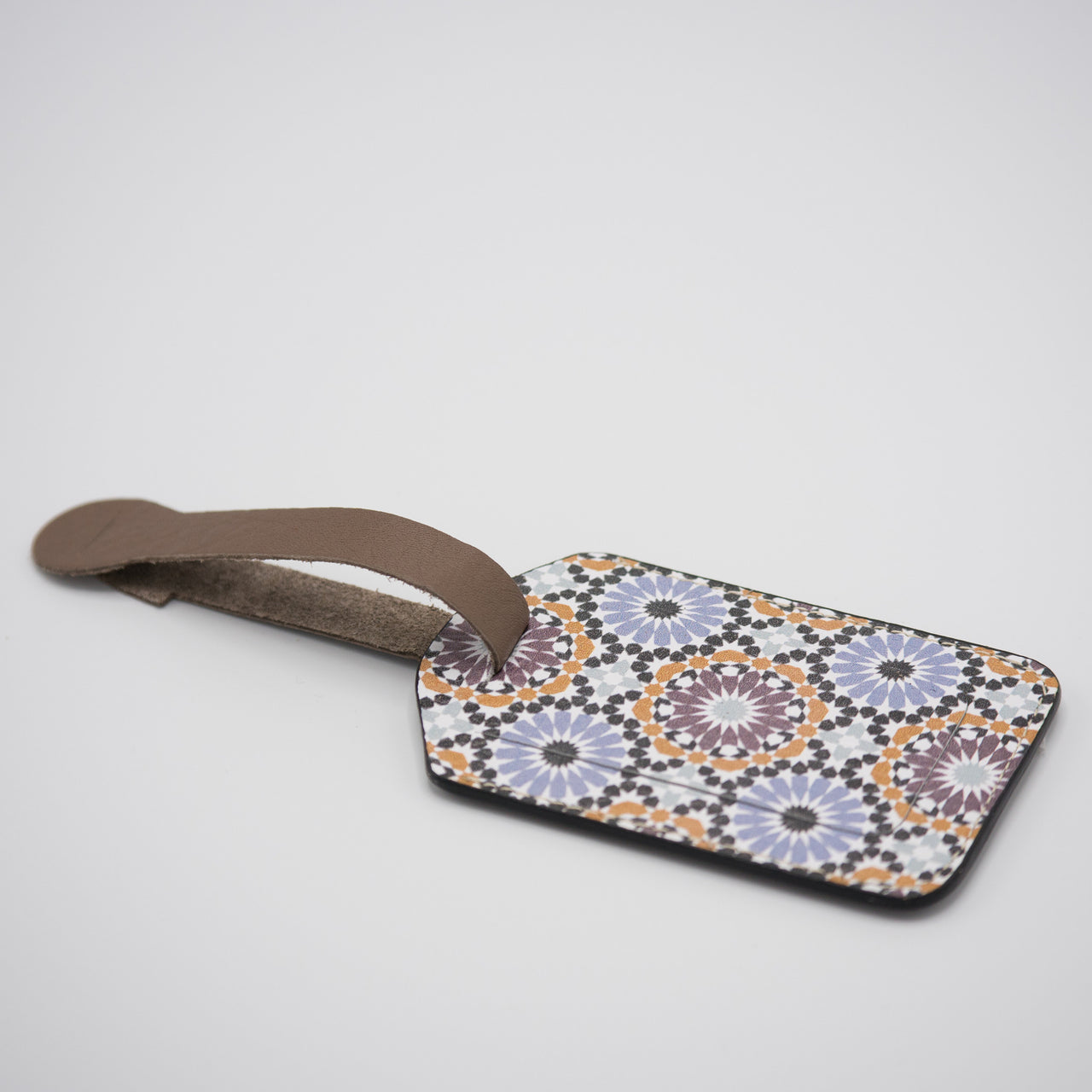 Luggage Tag - 1